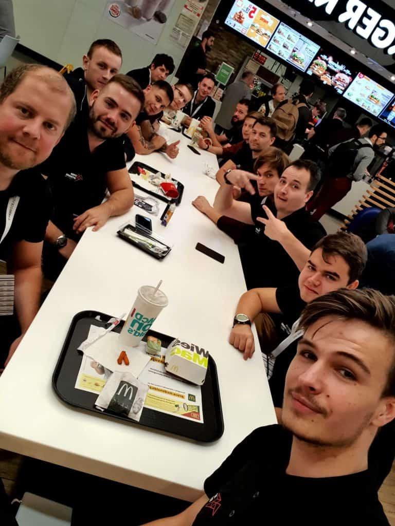BSG Team
